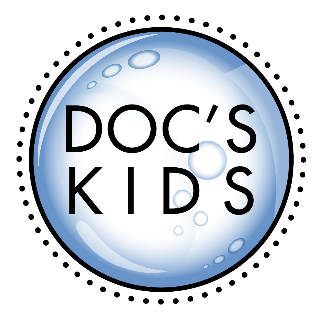 Doc'sKids_Logo_Bubble